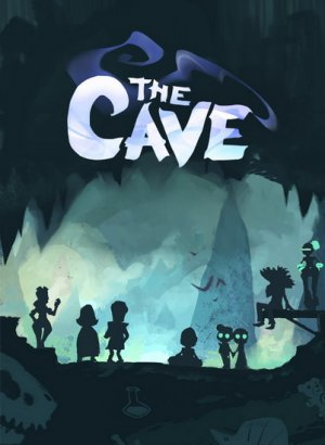 The Cave crack