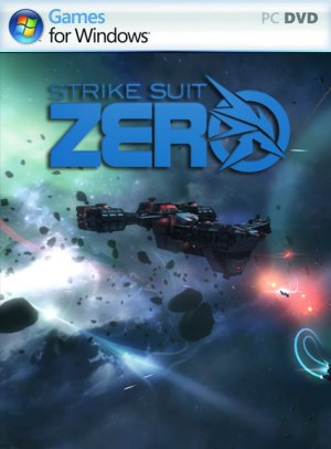 Strike Suit Zero crack