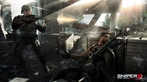 Sniper: Ghost Warrior 2 русификатор 1.0 (Текст + звук) Торрент