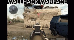 Warface Wallhack чит