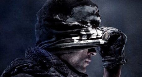 Activision анонсировала Call of Duty: Ghosts