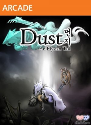 Dust: An Elysian Tail русификатор (текст)