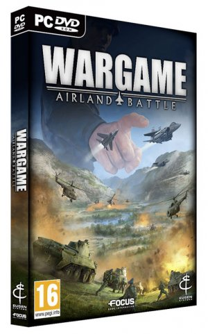 Wargame: Airland Battle crack