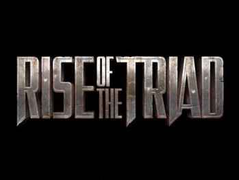 Дата выхода Rise of the Triad