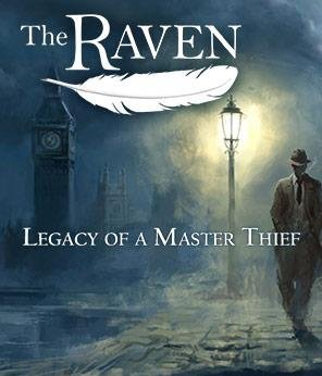 The Raven - Legacy of a Master Thief crack 1.1
