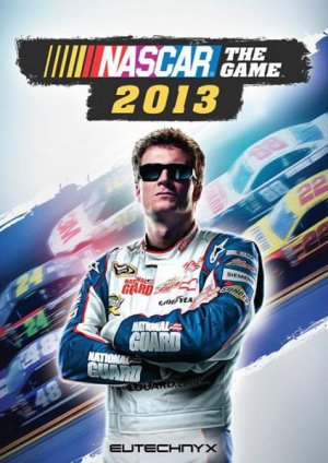 NASCAR: The Game 2013 crack 1.0