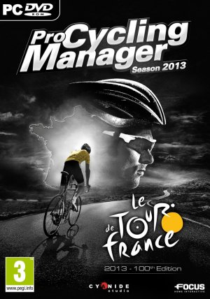 Pro Cycling Manager 2013 русификатор