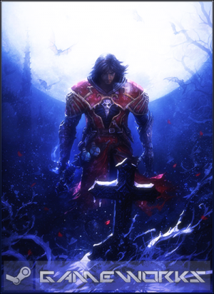 Castlevania: Lords of Shadow русификатор (текст)