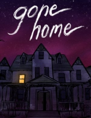 Gone Home русификатор (текст)