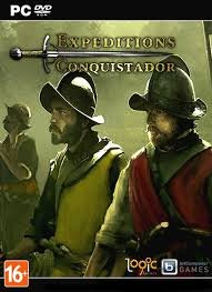 Expeditions: Conquistado русификатор (текст)