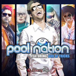 Pool Nation crack