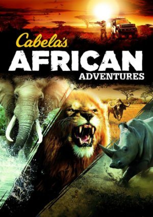 Cabela`S African Adventures Русификатор