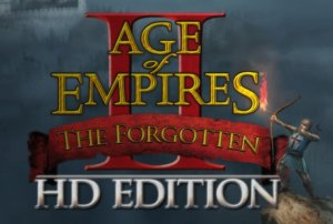 Age of Empires II HD: The Forgotten  crack