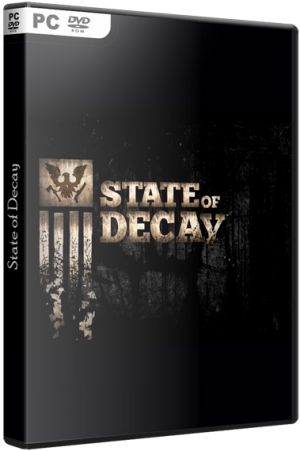 State of Decay русификатор (текст)