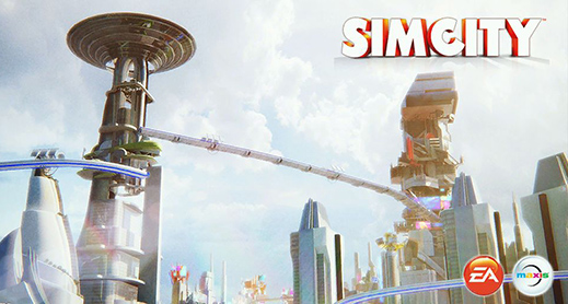 Обзор игры SimCity: Cities of Tomorrow Expansion Pack