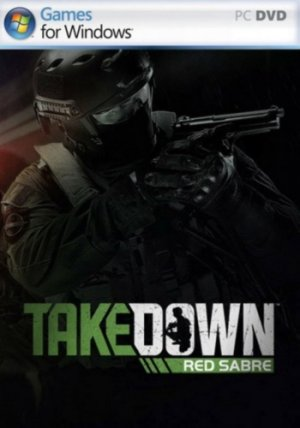 Takedown: Red Sabre русификатор (текст)