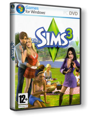 how to play sims 3 without cd