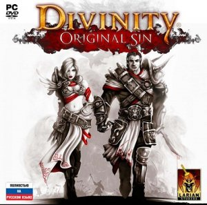 Divinity: Original Sin русификатор (текст)