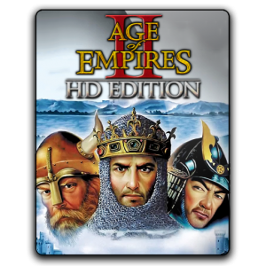 Age of Empires HD Edition русификатор (Звук)