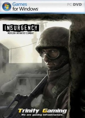 Insurgency русификатор (текст)