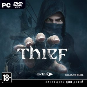 Thief: Master Thief Edition crack 1.1