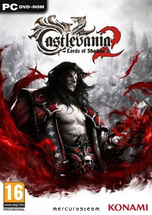 Castlevania - Lords of Shadow 2 русификатор (текст)