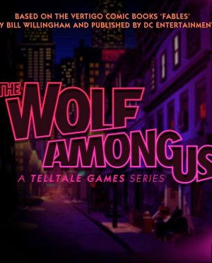 The Wolf Among Us Episode 2 русификатор (текст)