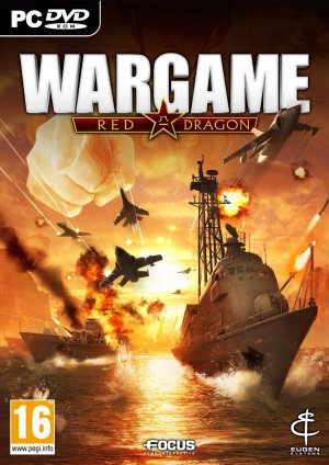 Wargame: Red Dragon crack 14.04.25.430000239