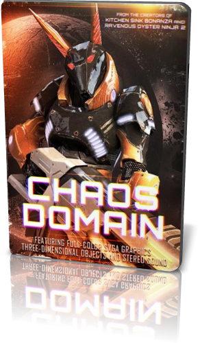 Chaos Domain crack