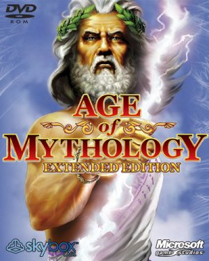 Age of Mythology: Extended Edition crack