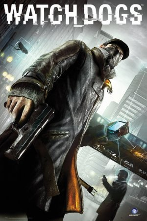 Watch Dogs русификатор (текст + звук)