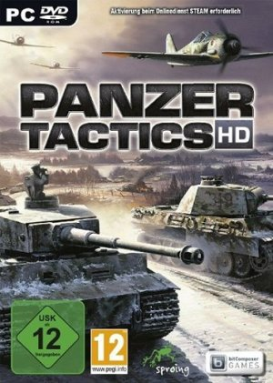 Panzer Tactics HD (2014) PC | Repack от R.G. UPG