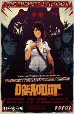 DreadOut [v 1.5.0u2] (2014) PC | RePack от R.G. UPG