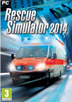 Rescue Simulator 2014 (2014) PC | Лицензия