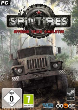 Spintires crack 1.1