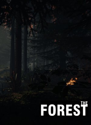 The Forest русификатор (Текст)