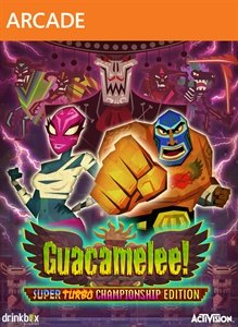Guacamelee! Super Turbo Championship Edition crack