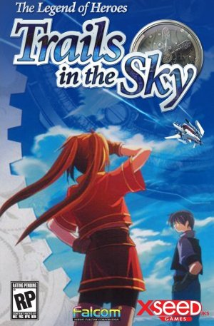 The Legend of Heroes: Trails in the Sky crack 1.10
