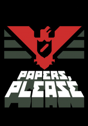 Papers Please патч 1.1.65 Торрент