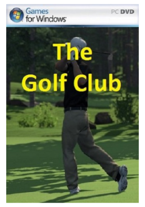 The Golf Club crack