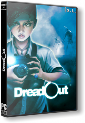 DreadOut: Act 1 crack 1.6.0